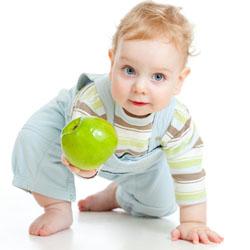 Stres Yönetimi Bebeklikte Başlıyor - Anne Bebek Dergisi