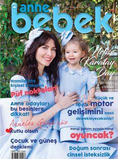 Anne Bebek Dergisi Mayıs 2017 / Sayı 197