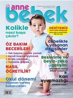 Anne Bebek Dergisi Ekim 2017 / Sayı 202