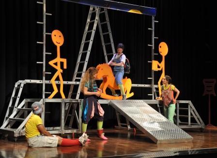 Pınar Çocuk Tiyatrosu'ndan ÜcretsizGösterimler