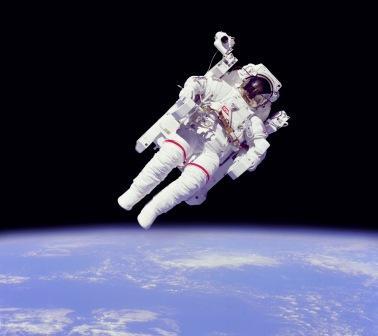 En Kapsamlı Uzay Sergisi!