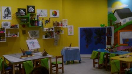 PİXXO Çocuk Sanat Atölyesi Bahçeşehir'de