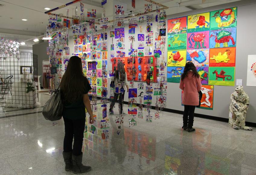 4. İstanbul Çocuk ve Gençlik Sanat Bienali başlıyor!