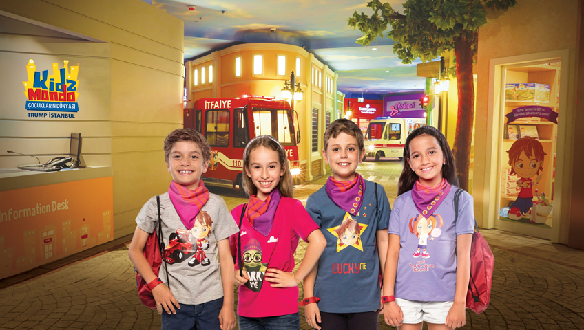 KidzMondo'da Uzmanlık Eğitimleriyle Mesleğini Seç