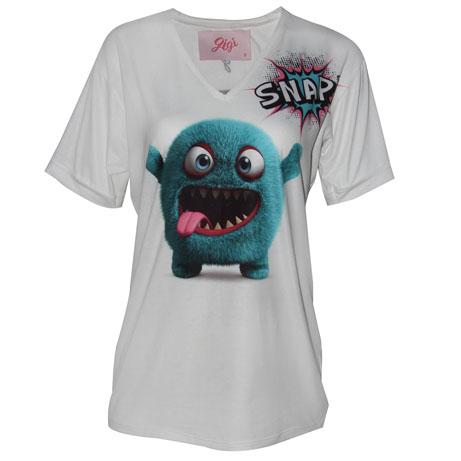 Yazın En Eğlenceli T-shirtleri - Gigii's - Anne Bebek Modası