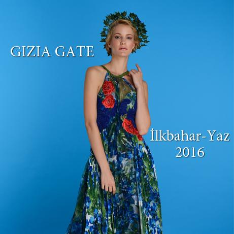 Türk Modasının En Beğenilen Tasarımcıları GIZIA GATE ile - GIZIA GATE - Anne Bebek Modası