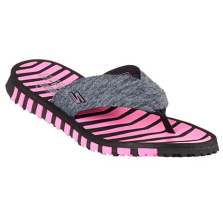 Yaz Sıcaklığında Konforu Go Flex'lerle Yaşa! - Skechers  - Anne Bebek Modası