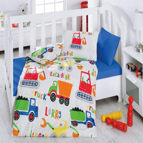 Bebek Odalarına Yeni Akım - COTTONBOX - Anne Bebek Modası