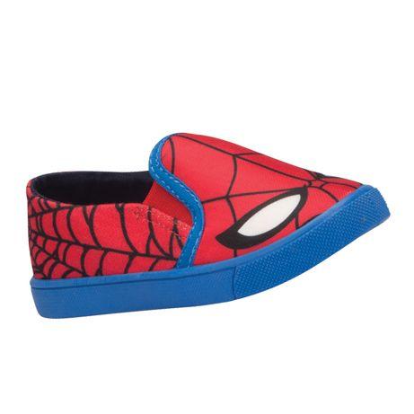 Maceracı Ayaklar - Flo-Spider Man/Minions - Anne Bebek Modası
