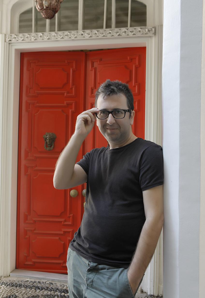 Metin Zakoğlu ile Röportaj: Her Çocuk Sanatçı Doğar