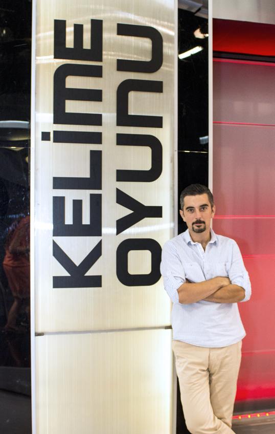 Ali İhsan Varol ile Röportaj: Metin Yazarlığı İle Başlayan Ekran Macerası