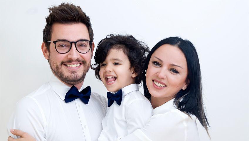 Danilo Zanna ile Röportaj: Elin Oğlu mu? Hayır, O Bizden Biri!