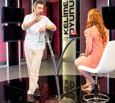 Ali İhsan Varol Röportajına Giriş