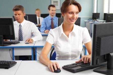 Masa Başında Çalışanlar İçin Egzersizler