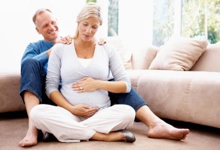 Hamilelikte Yaşanan Fiziksel Değişimler