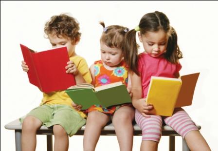 Bebeğinizin İlk Kitabı Nasıl Olmalı?