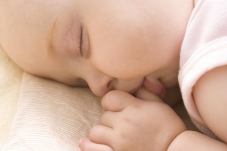 Bebeklerde Demir İhtiyacı