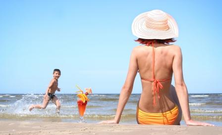 Güneşin Vücudunuzda Yarattığı Hasarın Farkında Mısınız?