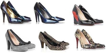Topuklu Ayakkabılar Güzel Ama...