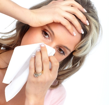 Soğuk Algınlığı Salgınından Korunmak İçin