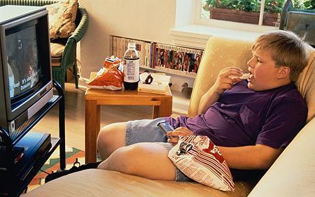 Fast Food Reklamlarının Obeziteye Etkisi!