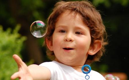Çocukları Hastalıklardan Koruyacak 4 Kural