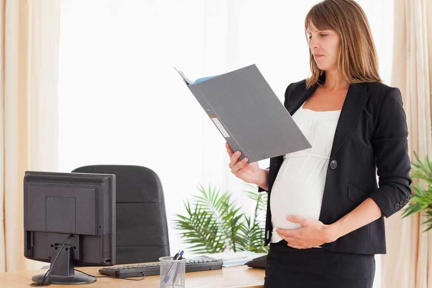 Hamilelikte Bilgisayar Kullanmanın Riski Var Mı?