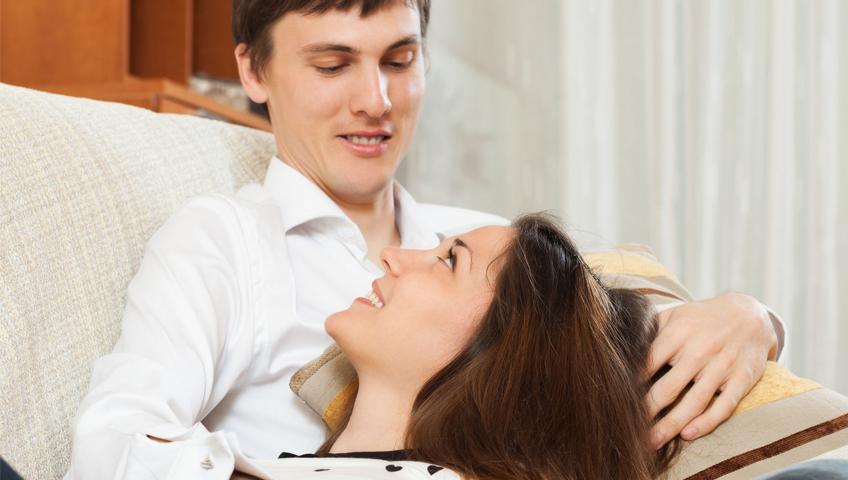 Doğumdan Sonra Cinsel Yaşamınız Nasıl Olmalı?