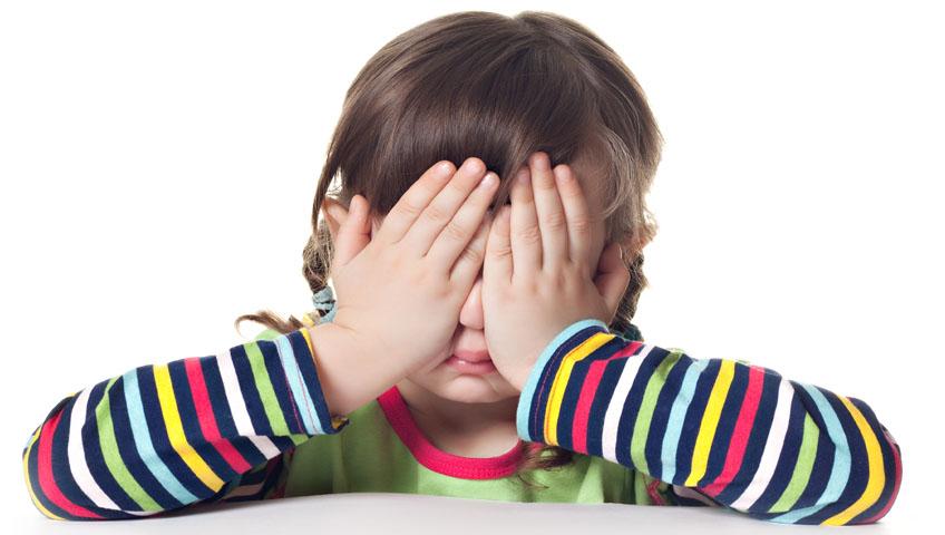 Çocukluk Korkularını Nasıl Yenebilir?
