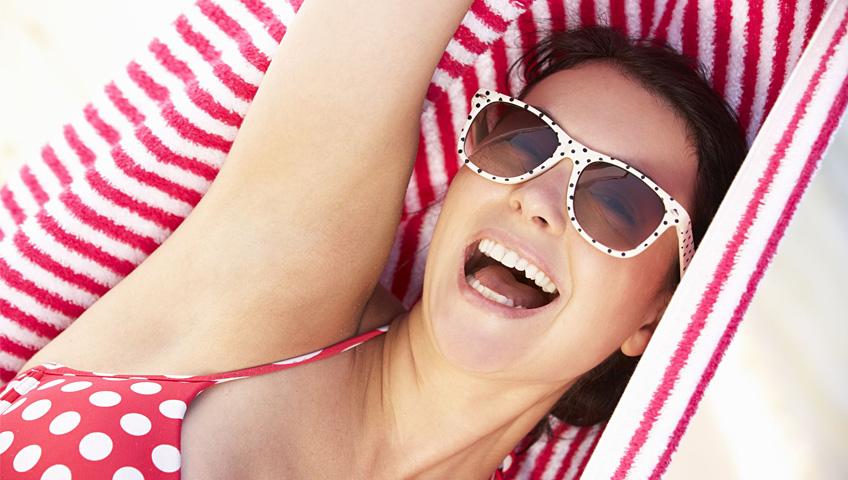 Sıcaktan Bunalan Hamilelere 10 Önemli Uyarı!