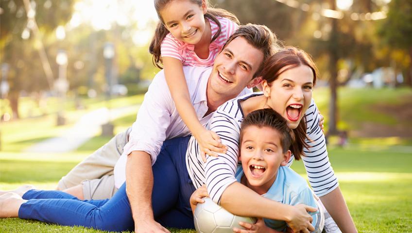Anne Kadar Baba da Çocuk İçin Önemlidir