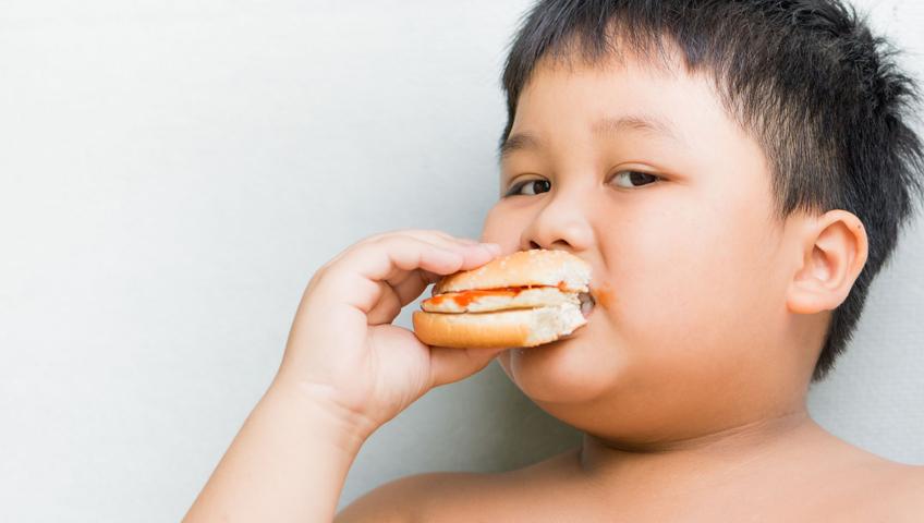 Çocuğunuz Obezse Bu Rakamlar Kurtarıcı