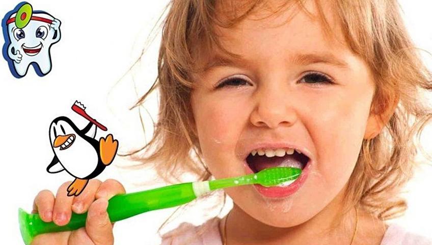 Çocuğunuz Diş Doktorundan Korkuyorsa...