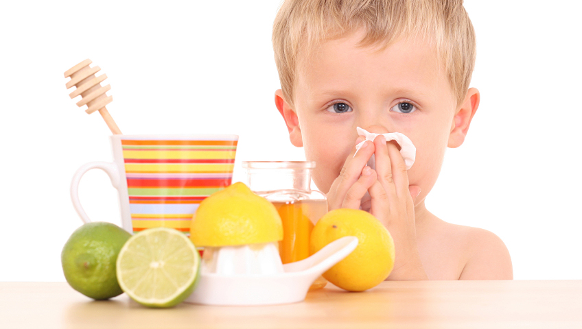 Çocuğunuzun Bağışıklığını Bal İle Güçlendirin