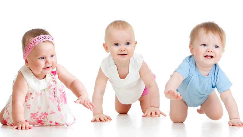 Bebeklerde Gelişen Kalça Çıkığı