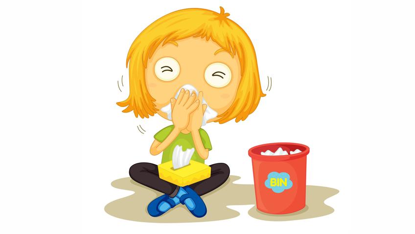 Astım Tedavisinin Çocuk Gelişimindeki Etkileri