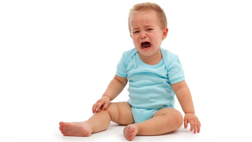Bebeğiniz Gaz Sancısı mı Çekiyor?