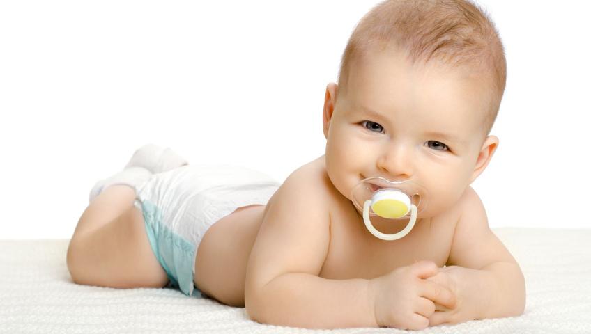 Bebeğiniz Diş Çıkarırken...