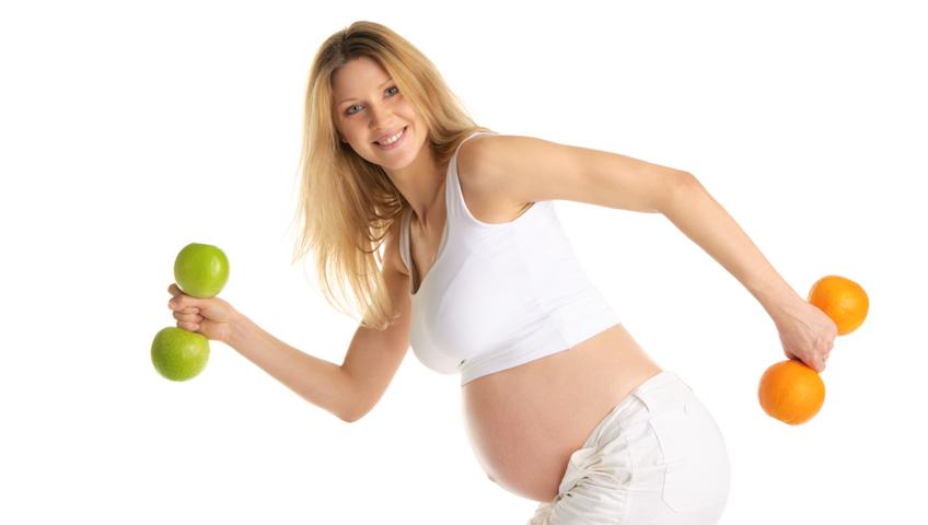 Hamilelikte Yaz Beslenmesinin 10 Kuralı