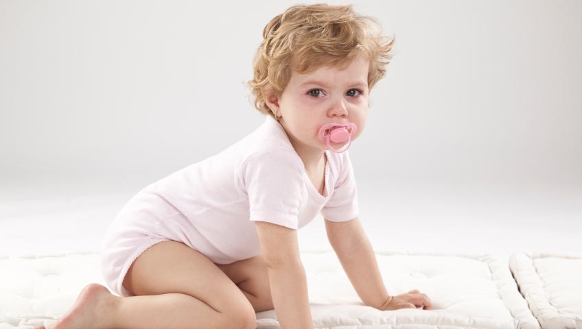 Bebeklerde Kusmanın Nedeni İyi Anlaşılmalı!