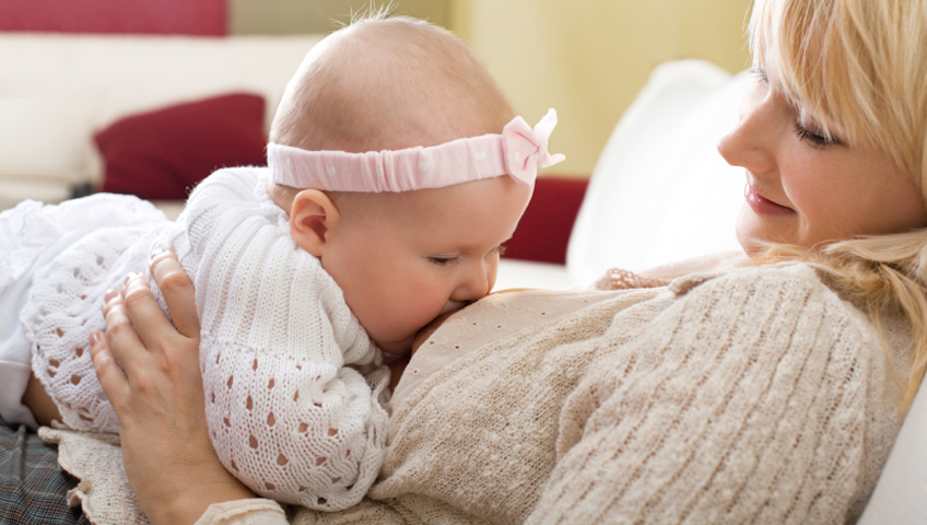 Bebeğinizi Nasıl Emzireceğinizi Biliyor musunuz?