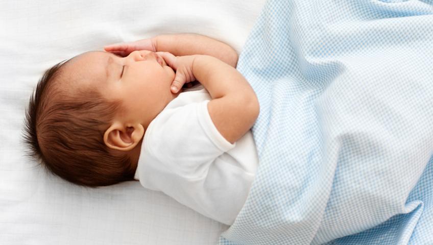 Bebeklik Döneminde Uygulanan Aşılar
