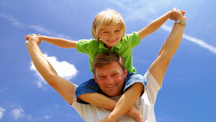 15 Adımda Baba Olmaya Hazırlık!