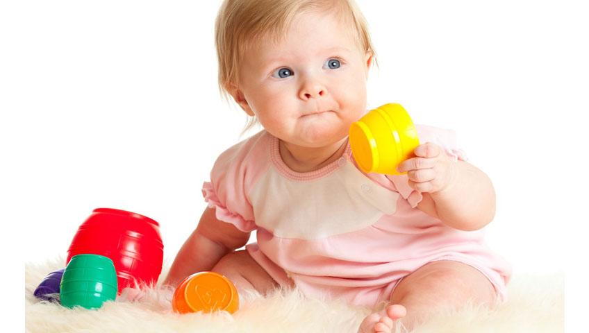Bebeğinize Uygun Oyuncak Hangisi?