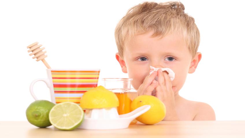 Dondurucu Soğuklar Hasta Etmesin