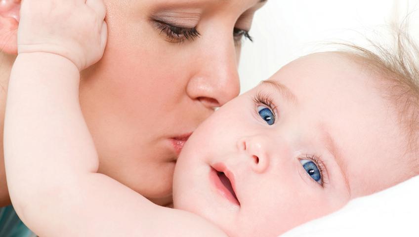 Bebekler Neden Pamukçuk Olur?