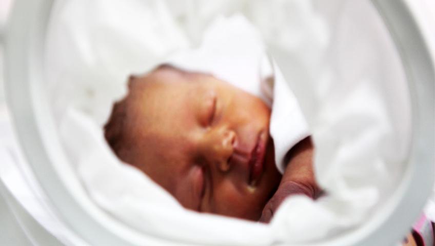 Prematüre Doğumlar Çoğalıyor