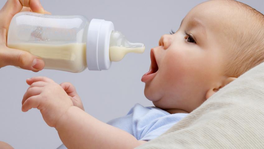 Bebeklerde Reflü Oluşumunu Tetikleyen 6 Hata