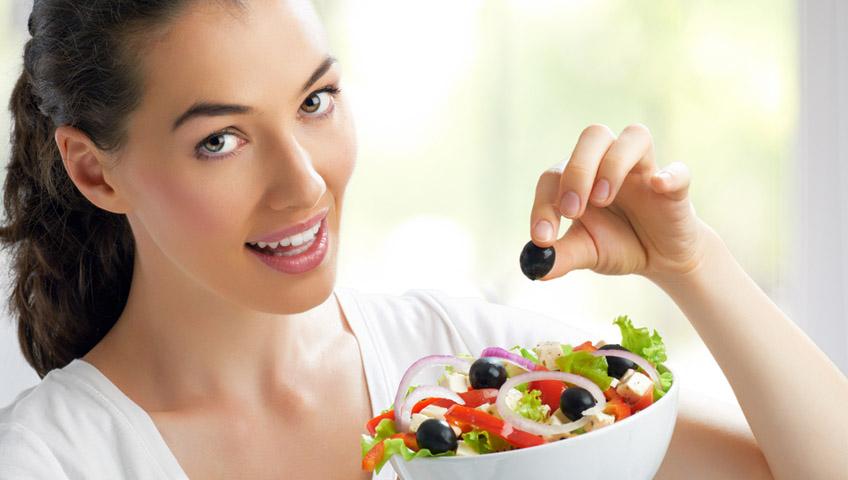 Emzirirken Nasıl Beslenmelisiniz?
