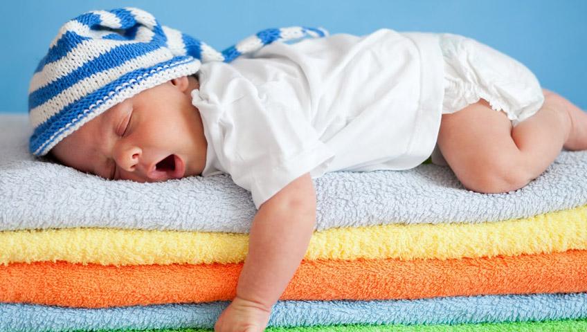 Bebek Bakımında Altın Kurallar